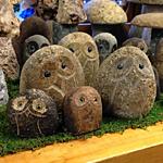 Owl Statues