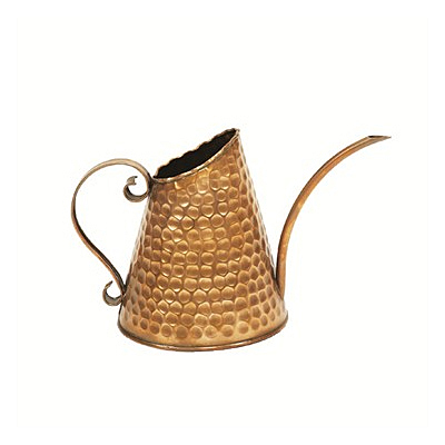 Watering Can - Achla Copper Dainty