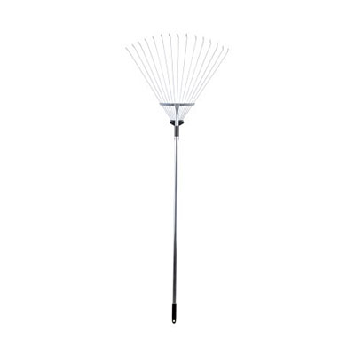 Terra Verde Rake Steel Adjustable