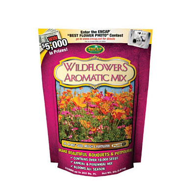 ENCAP Wildflowers Aromatic Mix