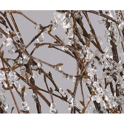 Birch Branches - Icicle