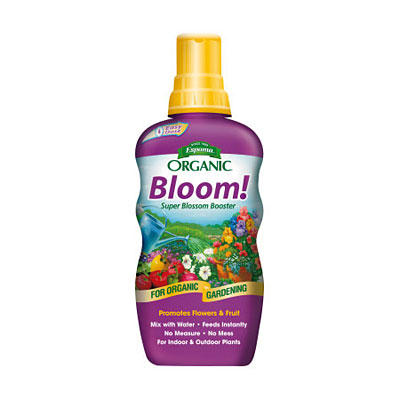 Espoma Bloom! Liquid Super Blossom Booster 1-3-1