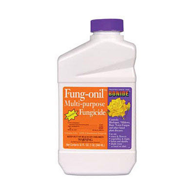 Bonide Fung-onil Concentrate