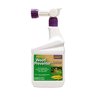 Bonide Maize Weed Preventer