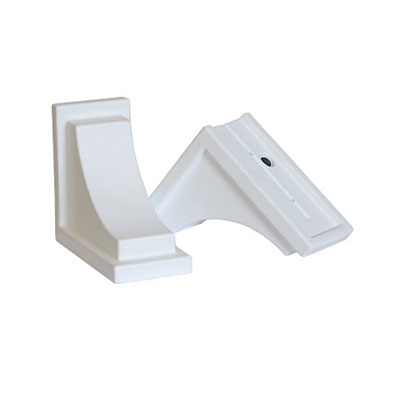 Mayne Nantucket Bracket cover Set - White