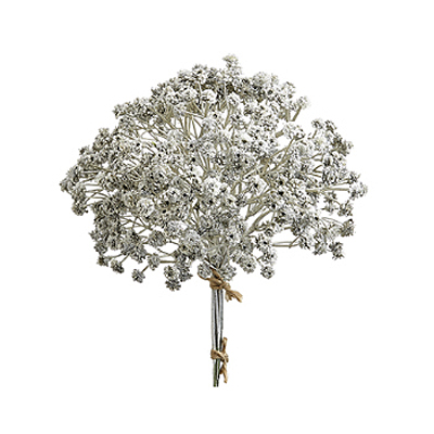 Bundle - Soft Baby's Breath Silver