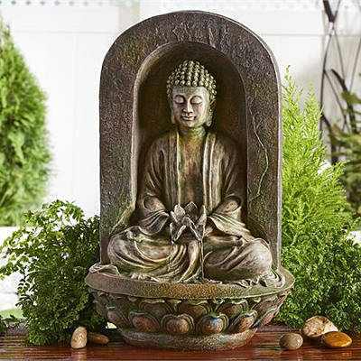 Buddha Design Fountain