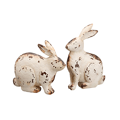 Bunny - Antique Cream