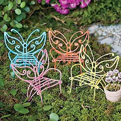 Mini Butterfly Chair
