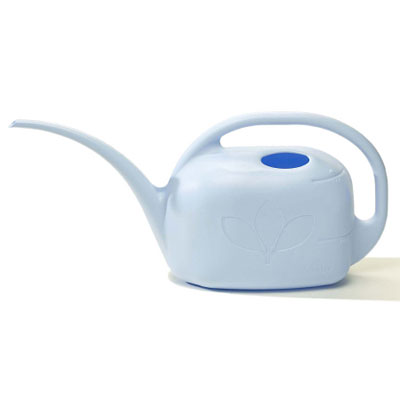 Novelty Watering Can - Sky Blue