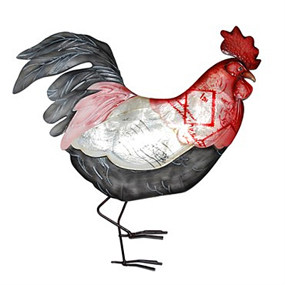 Wall Decor - Eangee Chicken Seated