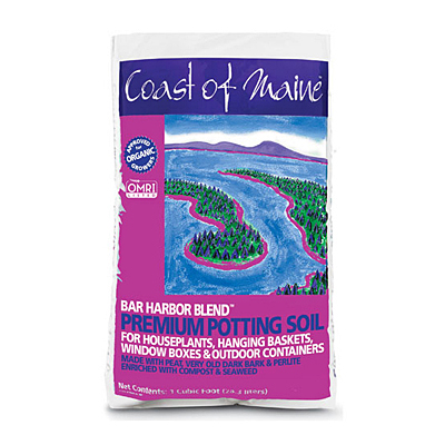 Coast of ME Bar Harbor Blend Potting Soil
