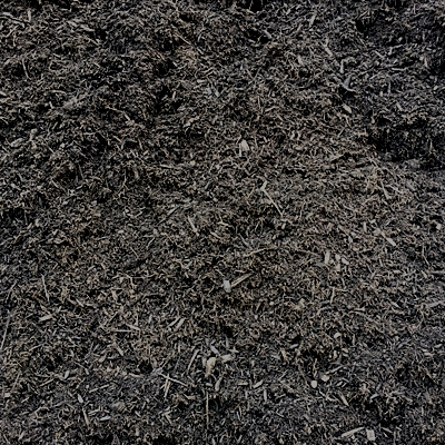 Bulk Mulch - Dark Bark