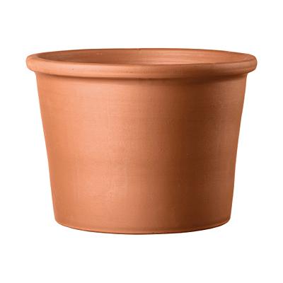 With Saucer Lattice Terra Cotta  Pot set of 3 pcs