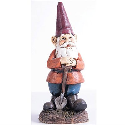 Gnome - Mini Dig-It