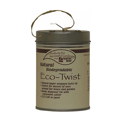 Twine - Natural Eco Twist Can