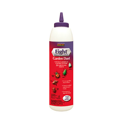 Bonide Eight Garden Insect Control Dust