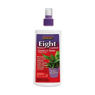 Bonide Eight Houseplant Insect Spray