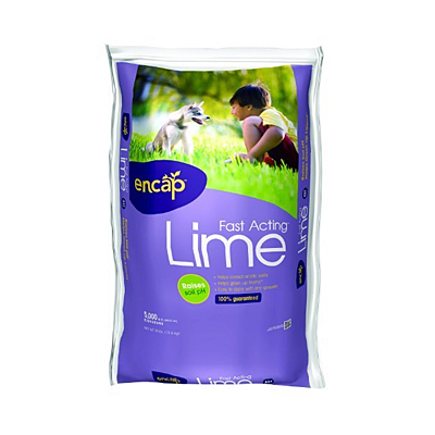 Lime - Fast Acting