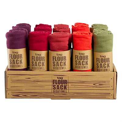 Market Flour Sack - Assorted
