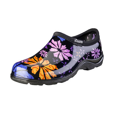 Sloggers Garden Shoe - Flower Power