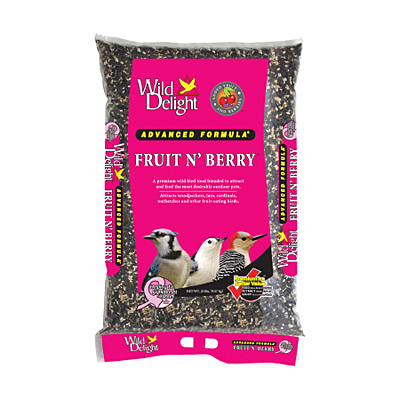 Wild Delight Fruit & Berry Bird Seed