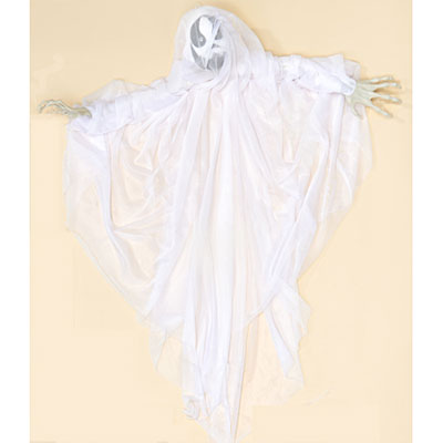 Hanging Ghost with Hand
