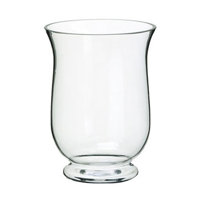 Glass Vase - Clear