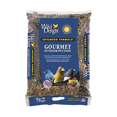 Wild Delight Gourmet Bird Seed