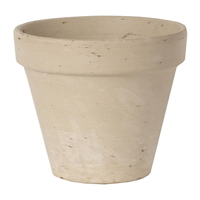 German Standard Pot - Granite Clay