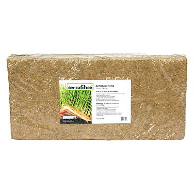 Grow Mat - Terrafibre Hemp