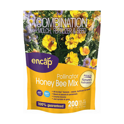 ENCAP Pollinator Honey Bee