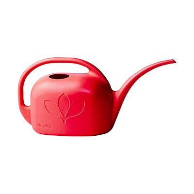 Watering Can - Household Red