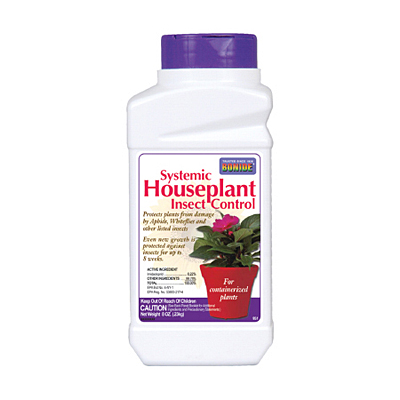 Bonide Systemic Granules Houseplant Insect Control