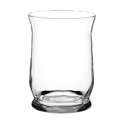 Hurricane Glass Container