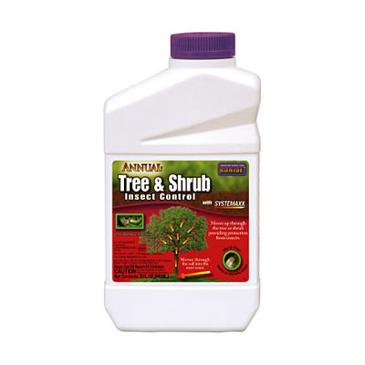 Bonide Annual Tree and Shrub Drench Insect Control