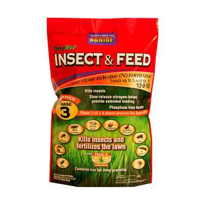 Bonide Insect & Feed 12-0-10