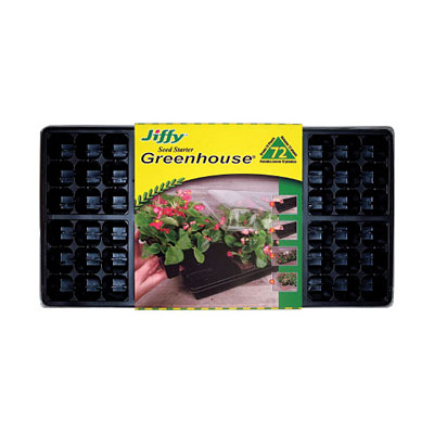 Jiffy Easy Grow Greenhouse
