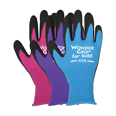 Kid Wonder Grip Gloves