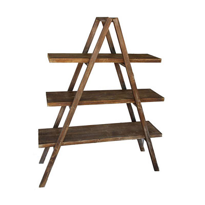 Shelf - Ladder