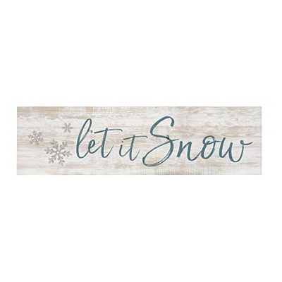 Little Sign - Let it Snow