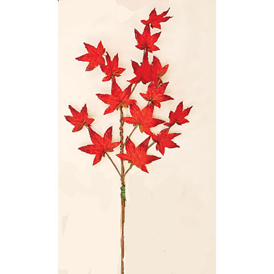 Pick - Maple Leaf Spray