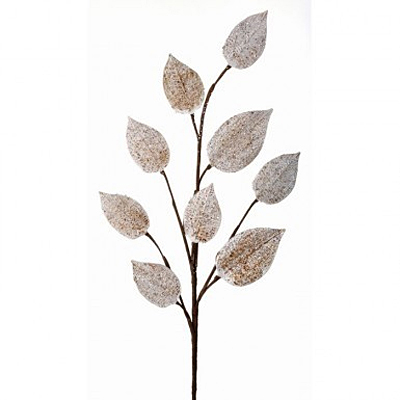 Spray - GLTR Washed Metal Leaf Frost/White