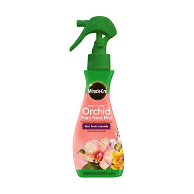 Miracle-Gro Plant Food Mist - Orchids