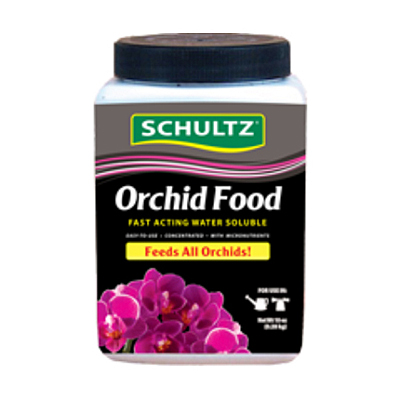 Schultz Orchid Food 20-20-15
