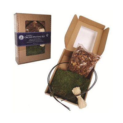 SuperMoss Orchid Kit