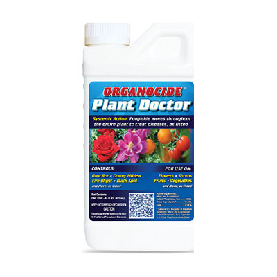 Systemic Fung Plant Dr Concentrate