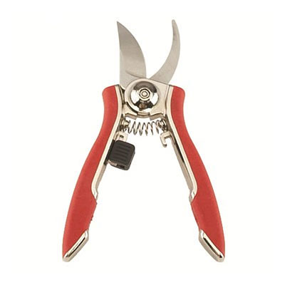 Dramm Compact Pruner - Red