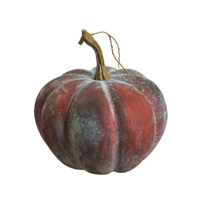 Weighted Pumpkin - Antique Brown