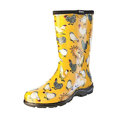 Sloggers Rainboot - Chick Yellow
